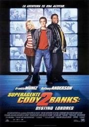 Ver Película Agente Cody Banks 2 (2004)