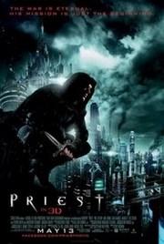 Ver Película Priest: El Vengador (2011)