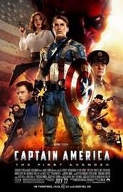 Ver Película Capitan America: El Primer Vengador (2011)