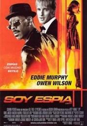 Soy Espia