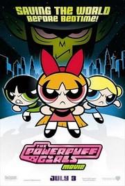 Las Chicas Superpoderosas: La Pelicula