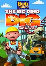 Bob El constructor La Gran Dino Excavacion: La Pelicula