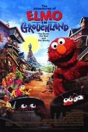 Elmo En La Tierra de los Gru�ones