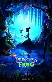 Ver Película La Princesa y el Sapo (2009)