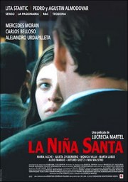 Ver Película La niña santa (2004)