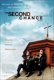 Una segunda oportunidad