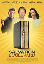 Salvation Boulevard Pelicula