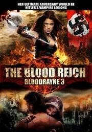 Venganza de sangre 3