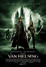Ver Película Van Helsing: El Cazador de Monstruos  Online (2004)