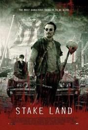 Ver Película Tierra de vampiros (2010)