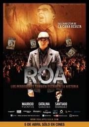 Ver Película Roa (2013)