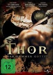 Thor: Martillo de los Dioses