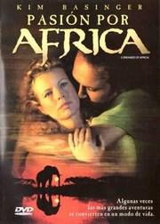 Pasion Por Africa