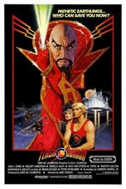 Ver Película Flash Gordon (1980)