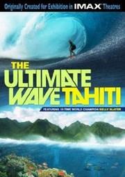 La ola definitiva Tahiti