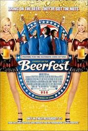 La fiesta de la cerveza Bebe hasta reventar