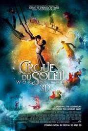 Cirque Du Soleil: Mundos lejanos
