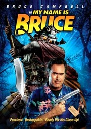 Mi Nombre Es Bruce