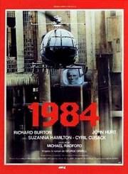 Ver Película 1984 (1984)