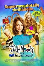 Judy Moody un verano inolvidable