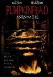 Pumpkinhead 3: El llamado de la tumba
