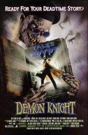 Cuentos de la Cripta: El Caballero de los Demonios