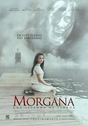 Morgana, una leyenda de terror