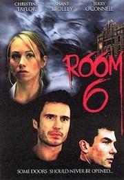 Room 6: Puerta al infierno
