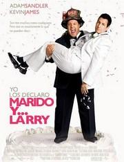 Yo los Declaro Marido y Larry Pelicula