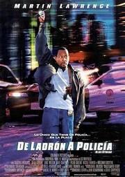 Ver Película De Ladron a Policia (1999)