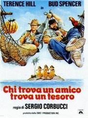 Ver Película El Que Encuentra Un Amigo Encuentra Un Tesoro (1981)