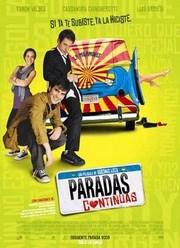 Ver Película Paradas Continuas (2009)