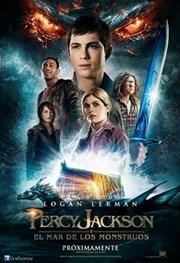 Percy Jackson y los Dioses del Olimpo 2