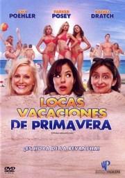 Ver Película Desmadre vacacional (2009)