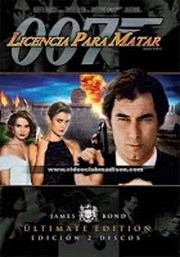 007 Con Licencia Para Matar