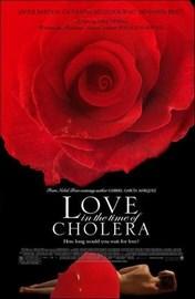 El amor en los tiempos del c�lera