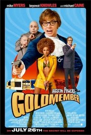 Austin Powers 3: Miembro de Oro