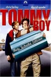 Ver Película Tommy Boy (1995)