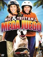 Nic y Tristan y su Mega Juego