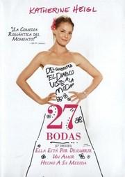 27 Bodas