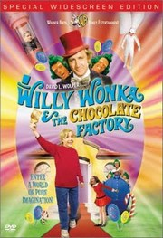 Willy Wonka y la fabrica de chocolate