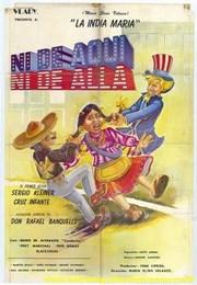 Ver Película La India Maria Ni de aqui ni de alla (1988)