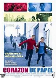 Ver Película Corazon de Papel (2009)