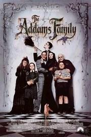 Ver Película La familia Addams (1991)