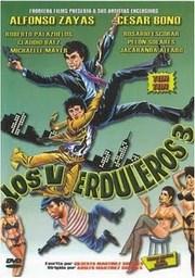 Ver Película Los Verduleros 3 (1992)