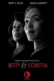 Ver Película Betty and Coretta (2013)