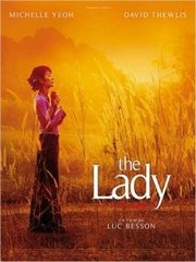 Ver Película The Lady (2011)