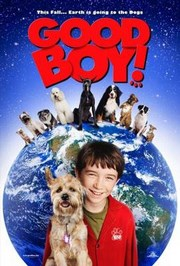 Ver Película Un perro de otro mundo (2003)
