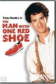 Ver Película El Hombre Con Un Zapato Rojo (1985)