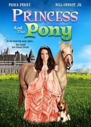 La Princesa y el Pony